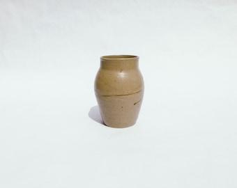 Vintage ceramic vase   vintage pottery   vintage ceramics   ABLE SHOPPE