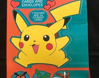Vintage Pokemon Cards