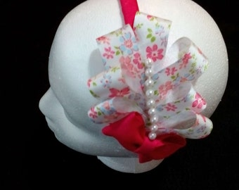 Meloney's Design handmade headband