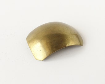 Vintage Brass Belt Buckle, Parade Buckle, Men's Brass Buckles, Vintage Baron Buckles, Band Uniform Buckle
