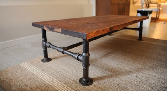 il 570xN iees - pipe coffee table