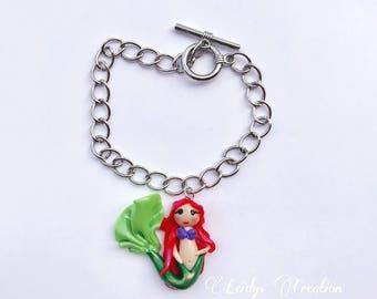 Siren Bracelet Ariel