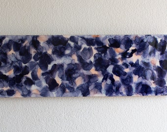 Petals: Abstract Fine Art Painting