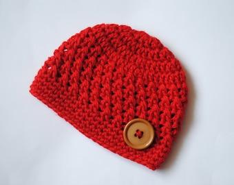 Crochet Baby Hat, Newborn Beanie, Baby Girl Hat, Baby Boy Hat, Crochet Hospital Hat, Newborn Crochet Hat, Baby Beanie, Coming Home Hat