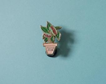 BAD SEED PIN by Bleu Chose