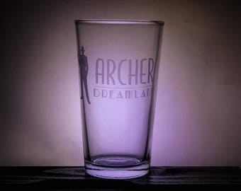 Archer - Dreamland - Gift Ideas - Gifts For Him - Gifts For Her - Sterling Archer