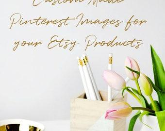 Pinterest Images, Custom Made Pinterest Images, Pinterest Templates,Business Pinterest Account, Pinterest Management, Pinterest VA