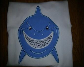 Bruce Shark Finding Nemo Dory Disney Vacation