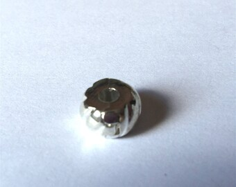 Pearl clasp (one)