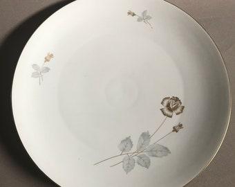 Tirschenreuth Bavaria Serving Platter