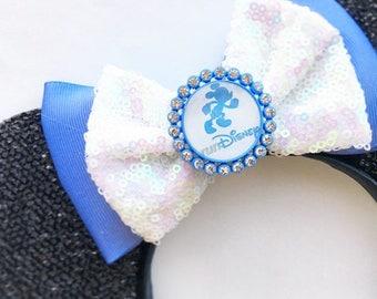 Run Disney inpsired Mouse Ears