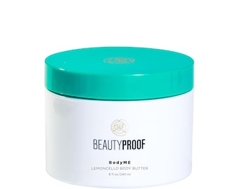 Body Butter Moisturizer Cream is a luxurious, non-greasy blend. Rich in Vitis Vinifera, Shea Butter, Sesame Seeds and Avocado Oil