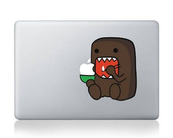 MacBook Monster Like  Vinyl decal, sticker for Apple Macbook Air/Pro 13 inch