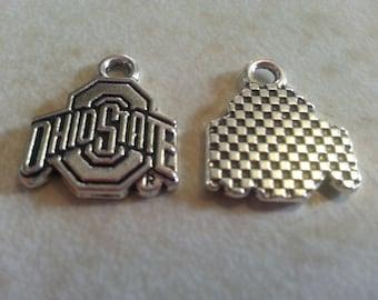 Ohio State Charm