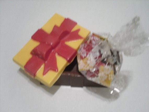 Chocolate Gift Box in your choice of color