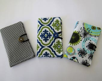 Business Card Wallet, Gift Card Holder, Gift Card Wallet, Credit Card Wallet, Loyalty Card Wallet, Business Card Case,