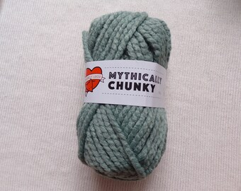 Cygnet mythically chunky yarn,100g,craft,knitting,crocheting,acrylic.pixie