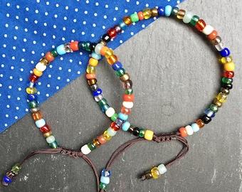 """""""Mother & Child"""" bracelets"""