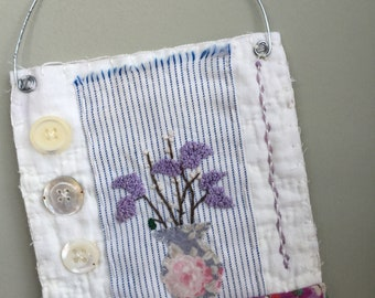 Lilac and Willow Sampler
