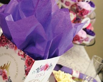 Princess Decorations | Princess Centerpiece, Princess Printables, Princess Baby Shower, Party Supplies, Decor, INSTANT DOWNLOAD, DIGITAL