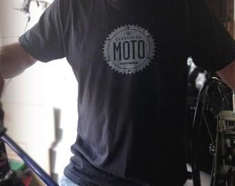 Classified Moto Sprocket Tee