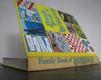 1973 Family Book of Hobbies