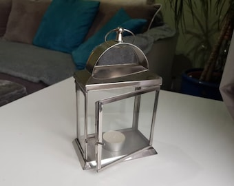 Small Rectangular Lantern