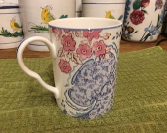 Tasse de café ou de thé Wedgwood