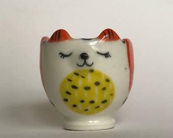 Tiny Tiger Teacup