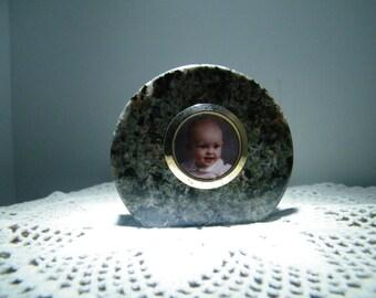 Picture Frame Granite Core