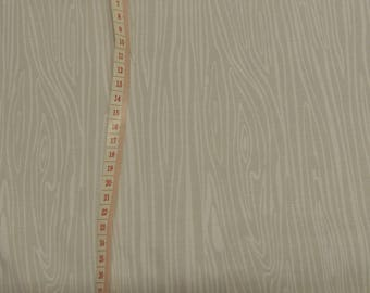 White tree trunk pattern background cotton fabric