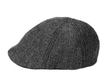 Kids' Newsboy Hat