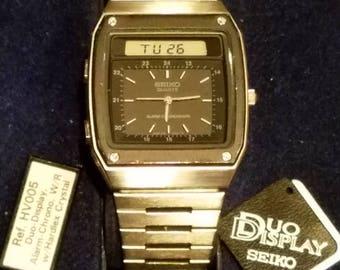 "Seiko H357-5040 ""James Bond"" Watch"