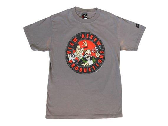 View Askew Jay & Silent Bob T-Shirt