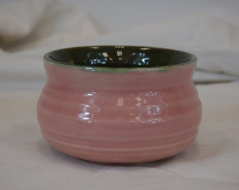 Low Lipped Bowl