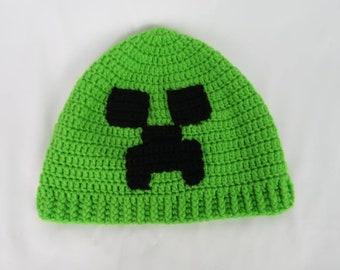 Minecraft Slouchy Beanie