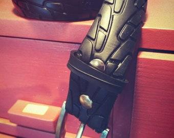 bicycle tire belt