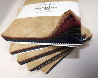 Moda, Moda Marbles, Warm, Charm Squares, Precut Squares, Cotton Squares, Quilt Squares, Sewing, Tote bag, Table Runners, Pillow Shams, Quilt