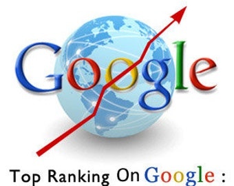 SEO service to get into page 1 of Google