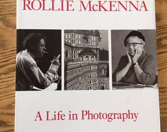 Rollie McKenna/A Life in Photography