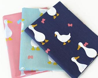 Quack Quack Fabric