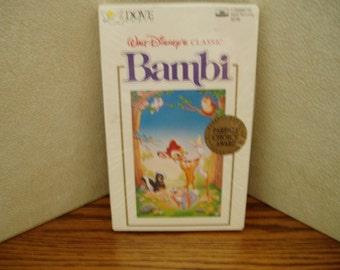 Ohhhhhh Bambi/ Audio Book