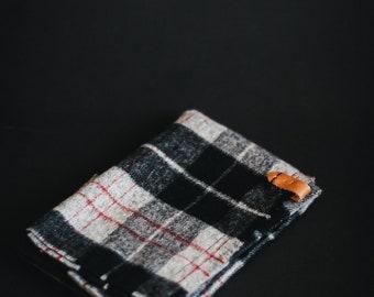 Winter bandana /// Hundehalstuch