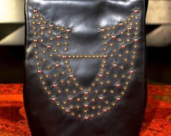 Charles Original made by Film Star Top Handle Handbag 1960