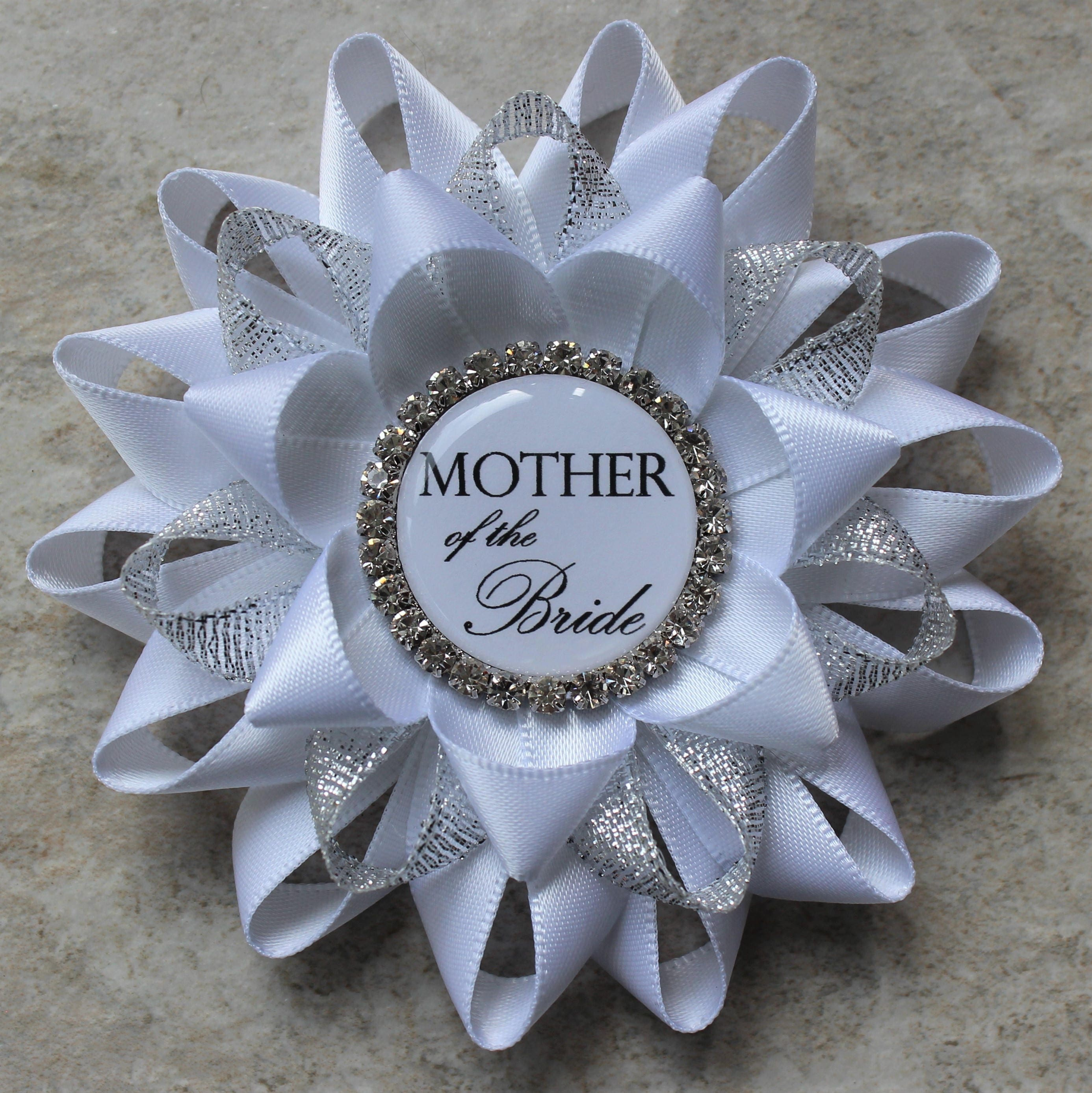 Bridal Gift From Mother: Mother Of The Bride Gift Mother Of The Groom Gift Bridal