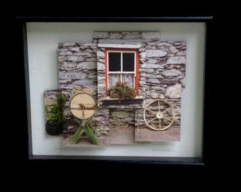 Irish Window