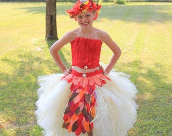 Moana inspired dress, Moana, Moana Princess dress, Sample sale Size 5T only Ready to Ship