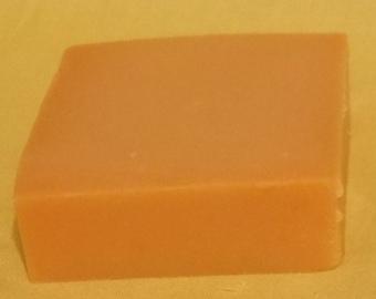 Homemade Goat Milk Soap