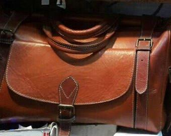 HANNA travel bag