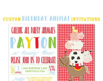 Rodan and Fields Invitation Custom Party Invite BBL